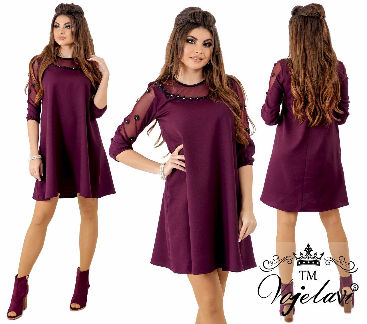 платье  568-2 VLV