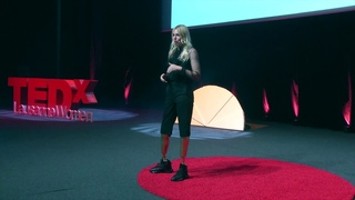 WHAT LEGACY WILL YOU LEAVE BEHIND? | LAUREN WASSER | TEDxLausanneWomen