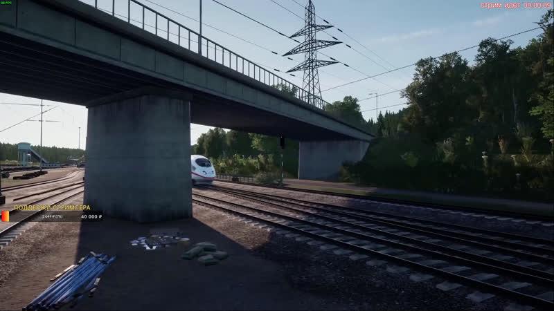 Train Sim World 2 Паравозики 2