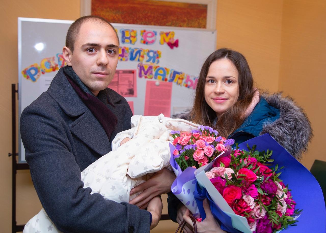Мариша Хрустова, Дмитров - фото №1