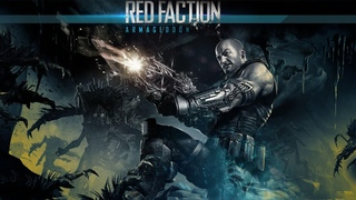 Red Faction Armageddon Gameplay 1080p PC,PS3,X360 60fps | Destroy Alien Pods - Part 8