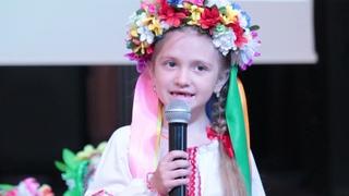 Украинский венок  мастер-класс