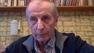 Михаил Веллер: «Все могут быть спокойны — никакого либерализма у нас нет! Нет и не было»