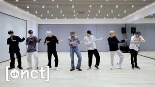 NCT U 엔시티 유 'Make A Wish (Birthday Song)' Dance Practice