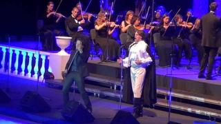 """Ivan Ozhogin   (Edvin Marton, Evgeni Plushenko) - Aria Cavaradossi """"E lucevan le stelle"""" - Tosca"""