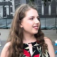Марина Бобровская