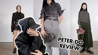 Why Peter Do Is The Future Of Luxury Fashion