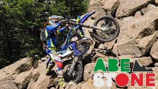 Abestone Hard Enduro 2021   the Best of Riders   Main Race Part 2