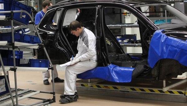 Как новые санкции США повлияют на немецкий бизнес по отношению к России