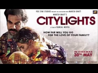 Citylights | Muskurane | Arijit Singh | Full Song 2014