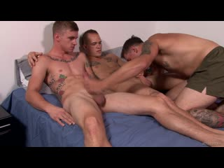 Active duty richard buldger, ryan jordan and max (1080p)