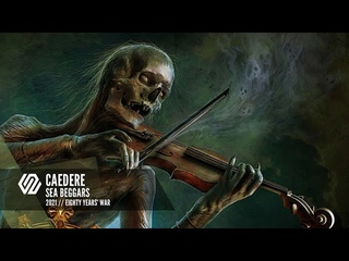 """CAEDERE - """"Sea Beggars"""" [Official Track]"""