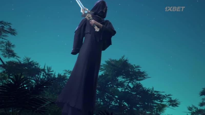 NewDub Величайший Хранитель Духов Shouxi Yu Ling Shi 31 32 серии озвучка Shoker