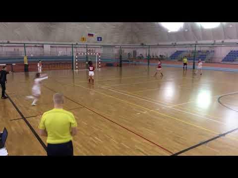 2019-20 Девушки Первенство 04-05 Северянин - СШ-13