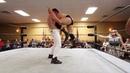 7/28/2018 Randy Summers vs. Blake Morris w/ Rick Cataldo NYWC Wrestling