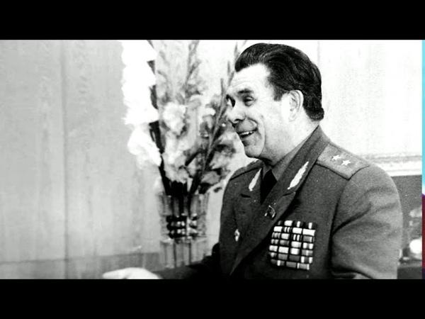 История ПВ Генерал полковник А Г Викторов
