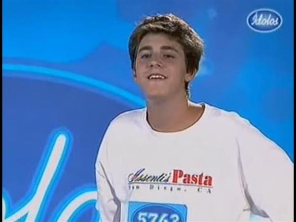 Ídolos 2009 Salvador Sobral 1ª Fase Casting Completo