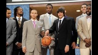 2009 Draft - New York