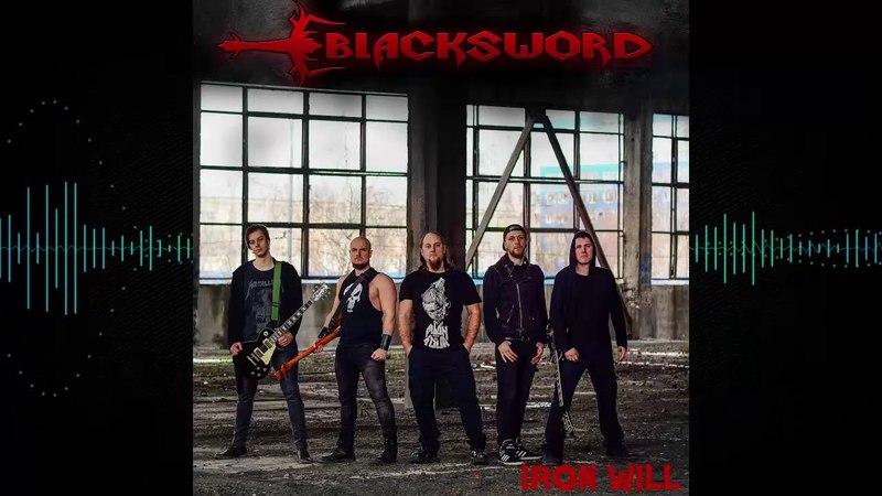Blacksword Iron Will