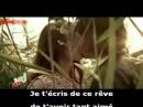 Karaoké - Je t'écris - Gregory Lemachal