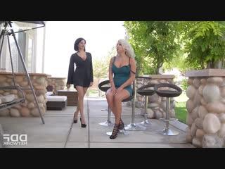 Savannah Stevens, Darcie Dolce · фулл full porno Lesbians Лесбиянки webcam чулки amateur cute teen fuck sex tits Секс Эротика In