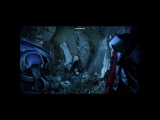 Garrus x Shepard Tribute Until the day I die