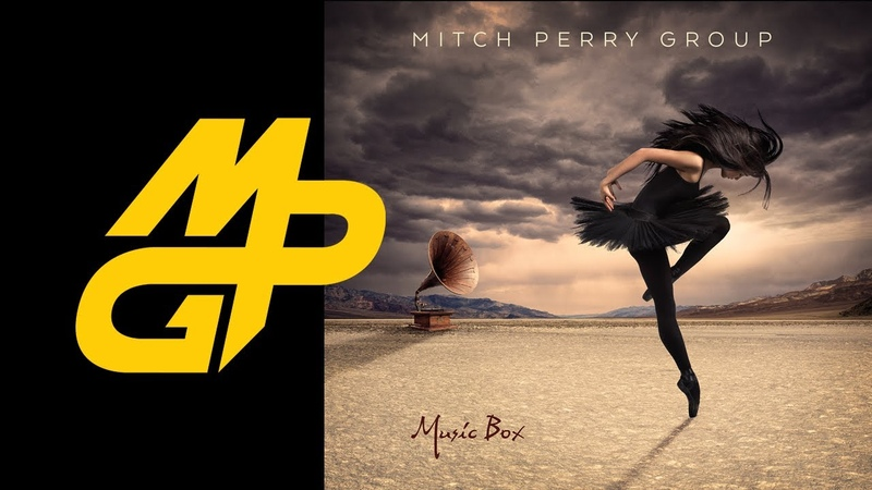 Mitch Perry Group Believe
