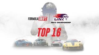 Formula DRIFT #FDSEA 2020 - PRO 2 - Top 16 + Finals LIVE!
