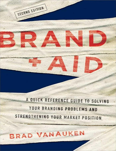 Brand Aid A Quick Reference Guide
