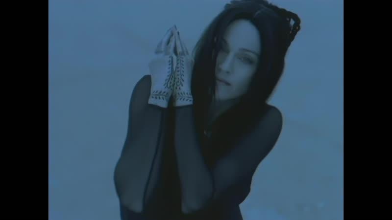 Madonna Frozen Stereo MC Remix AIUpscale Nasty