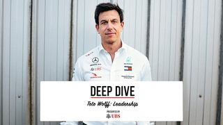 Leadership Styles, Finding Purpose and No Blame Culture in F1 | Toto Wolff