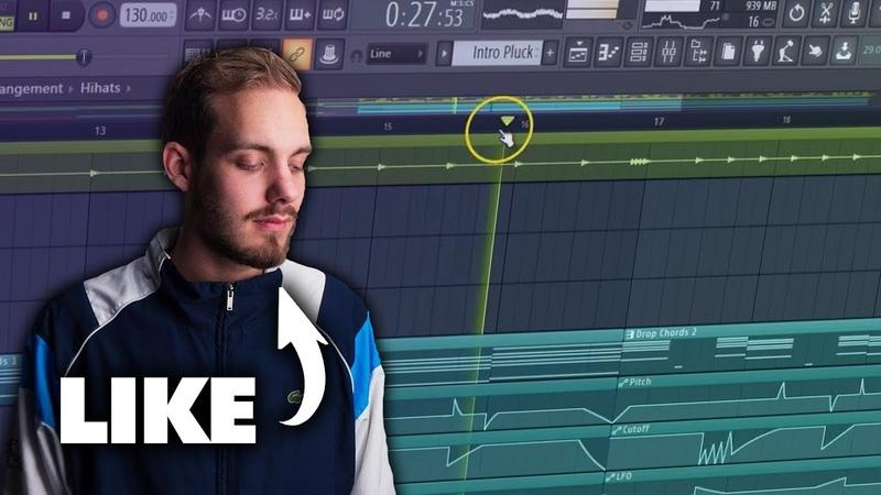 San Holo Style FL Studio Templates Sounds   Future Bass Stellar