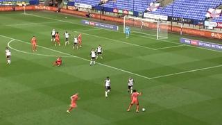 Bolton Wanderers v Carlisle United highlights