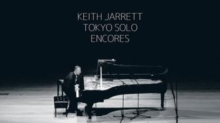 Keith Jarrett - Tokyo Solo 2002 Encores
