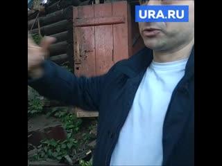 История выжившего под обломками разрушенного дома после падения крана в Перми
