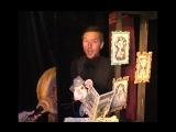Гастроли Московского театра кукол в Курске. Репортаж телеканала Такт со спектакля