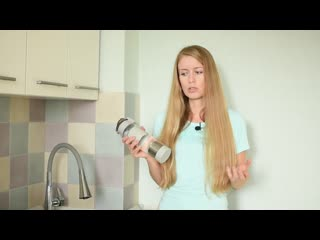 Наталья просветова о водородно-минеральной бутылке hydrogen mineral bottle