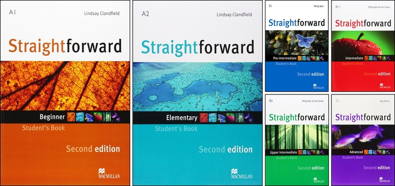Straightforward Intermediate Second Edition Pdf
