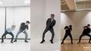 Taemin, Ten, Taeyong, Mark, Jeno, Yangyang dance Criminal Challenge Taemin SHINee
