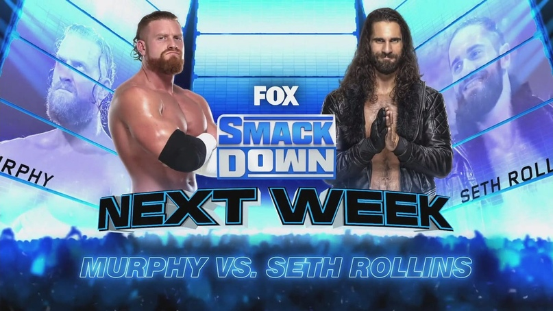 SmackDown 13.11.20, изображение №9