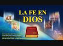 Revelar los misterios de la fe en Dios La fe en Dios Tráiler oficial