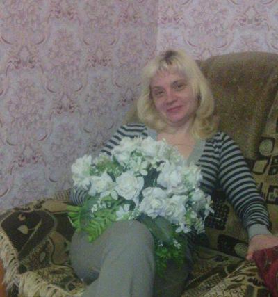 Люба Садырина