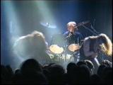 Darkseed - LIVE N PLUGGED - 2