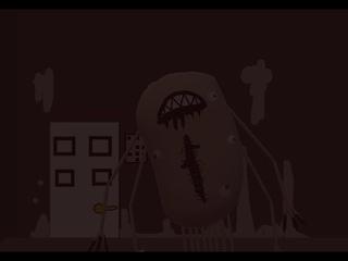 CreepyBoratory Season Edition start screen preview