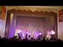 Отчетный концерт Браво 2018 г танец Кадриль.