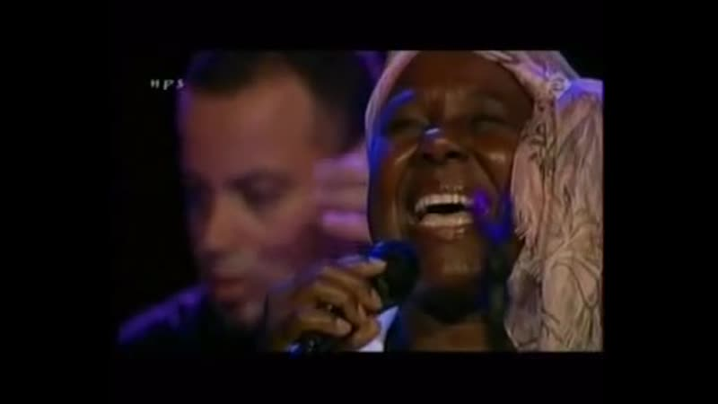 One Day Ill Fly Away - Randy Crawford (2006)
