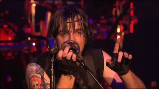 Home | Live The Palace 2008 HD | Three Days Grace