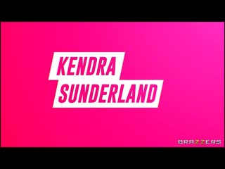Kendra Sunderland - The Clumsiest Girl In The World / 2020 Brazzers