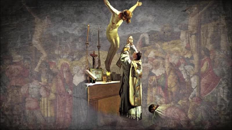 Anima Christi Душа Христа