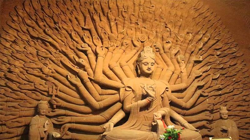 Avalokiteshvara Mantra 2 Hours